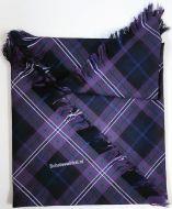 Plaid  Scotland Forever